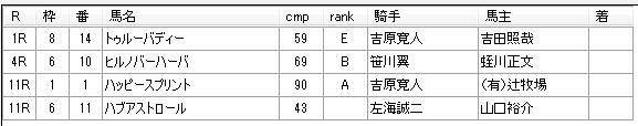 南関競馬 第14回大井競馬3日目 2014年11月26日 見解予想
